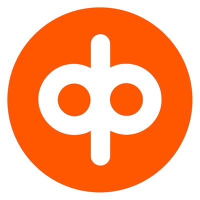 Image result for osuuspankin logo